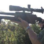 Blaser Position Shooting- New Range Test