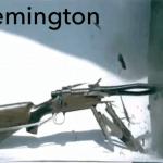 European Rifle Burst Test