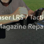 Blaser LRS-2 / Tactical-2 Magazine Repair