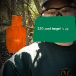 Range Update 200 – 250 – 300 Yard Targets Up