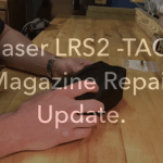 Blaser LRS2 – TAC2 Magazine Repair Update