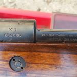IDF Mauser Markings