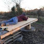 Range Construction — Prone Shooting Deck