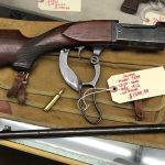 POTD — Savage 1899 Takedown Rifle