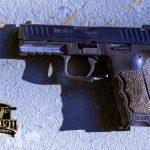 POTD – Clean Yo Nasty Gun!
