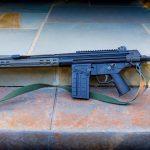 Truck Gun Glamor Shots – PTR-91 Retires