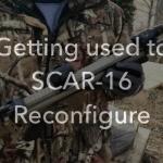 SCAR-16 Light Reconfigure