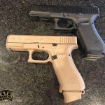 POTD – Glock 19x FDE