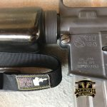 POTD – Way of the Gun Sling on Colt SP1