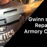 Armory Chat 37: Gwinn Rifle Repair