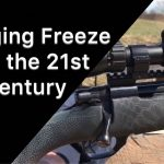 Dragging Freeze into the 21st Century