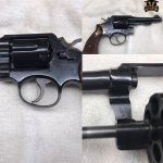 Thinking About a S&W Model 10