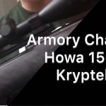Armory Chat 38: Howa 1500 Kryptek Edition