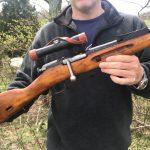 POTD – Russian Sniper Rifle Testing
