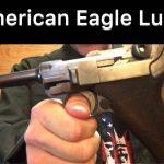 SHS 02: American Eagle Luger