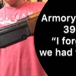 Armory Chat 39: I Forgot We Had That!