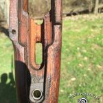 Cracks in Mauser Stock