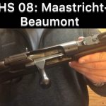 SHS 08: Dutch Maastricht-Beaumont Model 1871/88