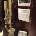NRA – National Firearms Museum