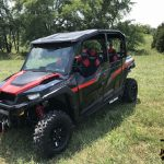 New Range Vehicle – Polaris General 1000