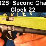SHS-26: Second Chance Glock 22