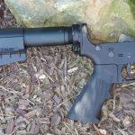 SAA – AR-15 Lower