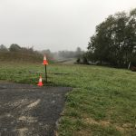 POTD – 600 Yard Rifle Range in Rain