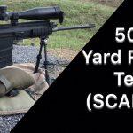 500 Yard First Shots Official