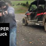 BCM Upper – New Truck Gun