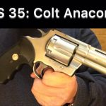 SHS 35 – Colt Anaconda Revolver