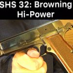 SHS 32- Browning Hi-Power