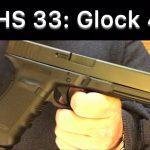 SHS 33 – Glock 41 Gen 4