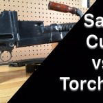Saw Cut vs Torch Cut