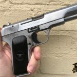 POTD – Norinco Model 213 Tokarev