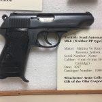 POTD — Turkish Walther PP