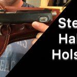 Steyr Hahn Holster