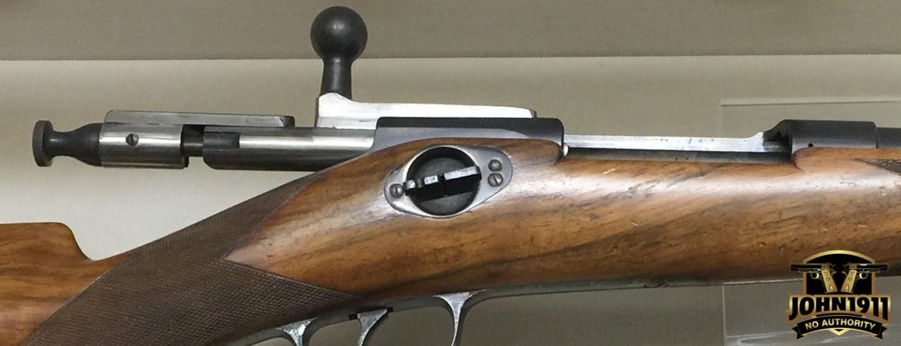 Winchester-Hotchkiss Model 1879