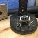 General Garnett's Sword (Lamp) Project