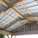 New Rifle Range Shelter