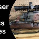 Straight Pull: Ross Rifle vs Blaser
