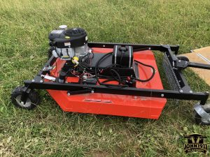 DR Power Systems PRO MAX-52T Bush Hog