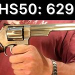 SHS 50: S&W 629-1