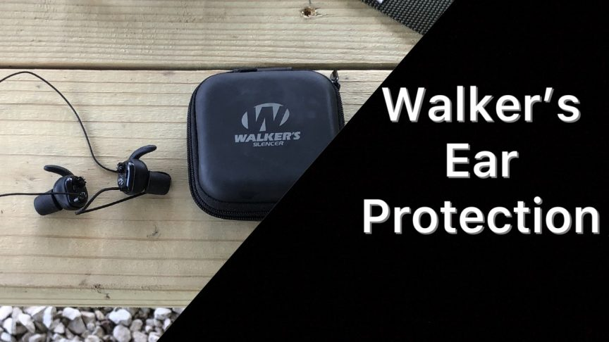 Walker's Hearing Protection