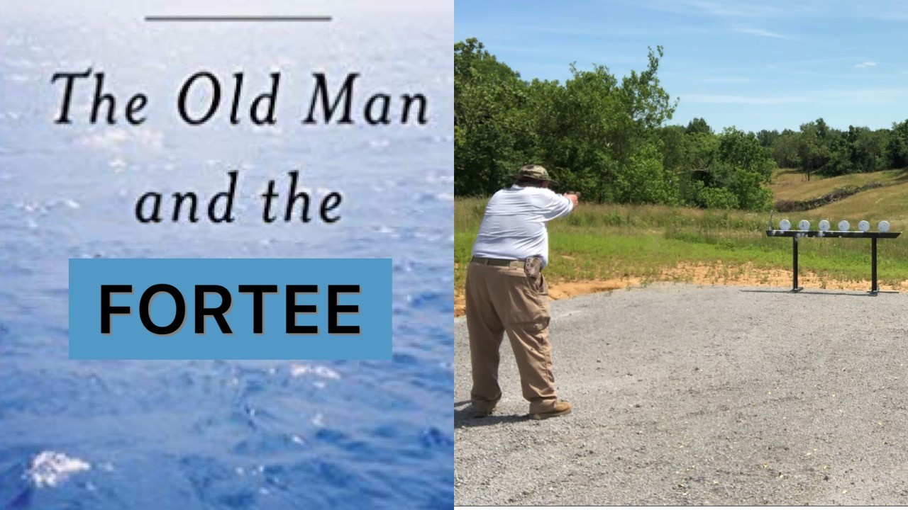 The Old Man and the Fortee
