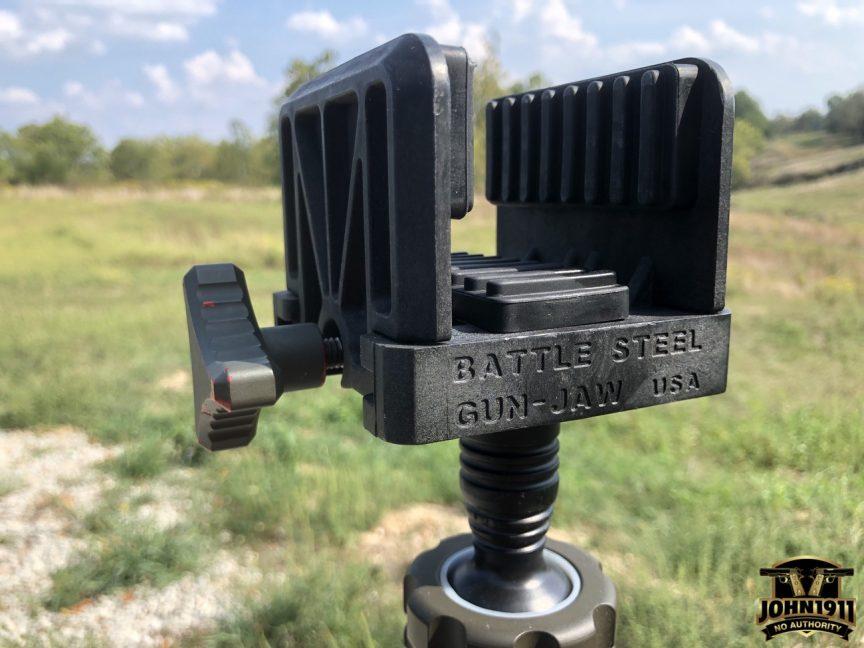Battle Steel Gun Jaw.