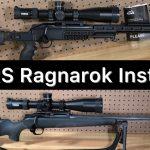GRS Ragnarok Chassis Install