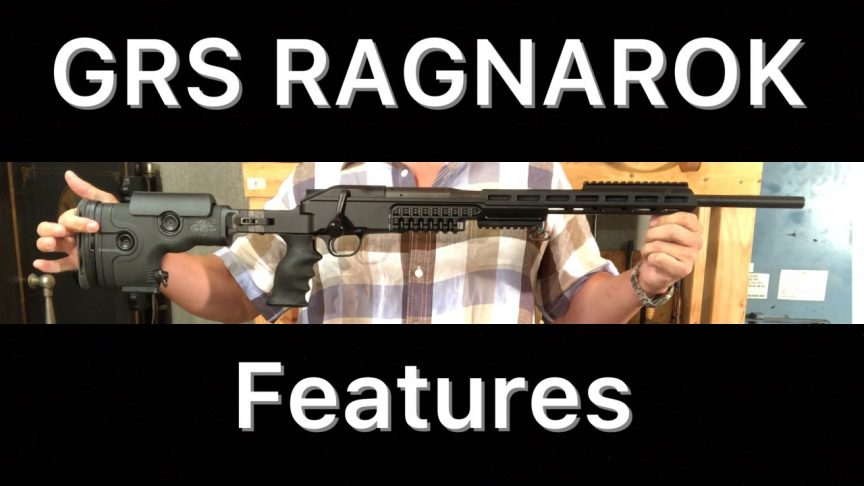 GRS Ragnarok Chassis Features Overview