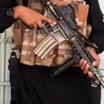 POTD – M4 Carbine Seen in Idlib