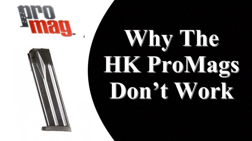 HK ProMag