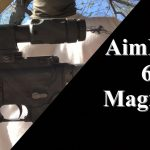 AimPoint 6x Magnifier